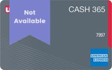 U.S. Bank Cash 365™ American Express® Card