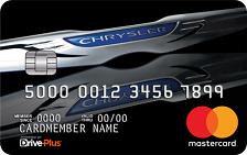 Chrysler DrivePlus Mastercard®