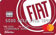 FIAT® DrivePlus Mastercard®