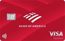 Bank of America® Cash Rewards Credit Card