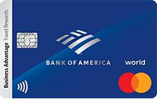 Business Advantage Travel Rewards World Mastercard®