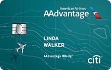 American Airlines AAdvantage® MileUp Mastercard®