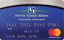 Fifth Third Business Rewards Card