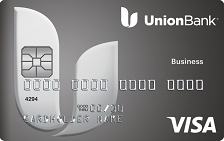 Union Bank Business Visa® Credit Card