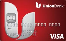 Union Bank Visa® Credit Card