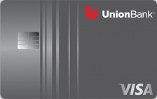 Union Bank Secured Visa® Credit Card