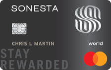 Sonesta World Mastercard®