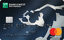 Bank of the West Secured Credit Card