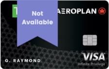 TD Aeroplan Visa Signature® Credit Card