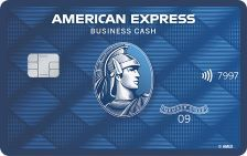 Blue Business Cash™ Card
