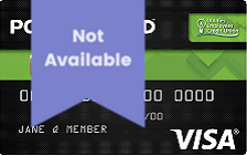 Share-Secured Visa® Power Card™