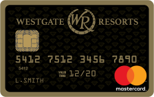 Westgate Rewards Mastercard®