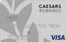 Caesars Rewards Visa®