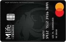 M life® Rewards Mastercard®