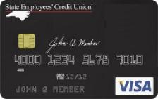 State Employees' Visa Credit Card