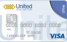 U First Visa® Credit Card
