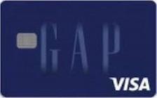 Gap Visa® Card