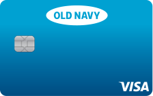 Old Navy Visa® Card