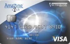 Vectra Bank AmaZing Cash Credit Card