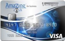 Vectra Bank AmaZing Cash for Business Credit Card