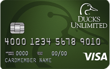 Ducks Unlimited Visa®