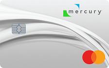Mercury™ Mastercard®