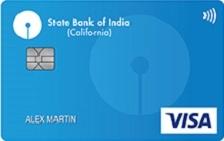 SBI Visa® Platinum Card