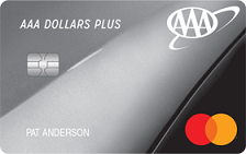 AAA Dollars® Plus Mastercard®