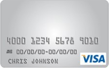 Park National Bank Visa Signature® College Real Rewards Card