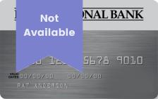 Park National Bank Visa Business Rewards PLUS Card