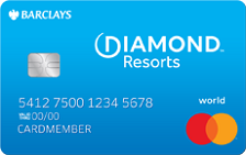 Diamond Resorts World Mastercard®