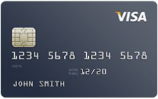 Sterling National Bank Visa® Platinum Card