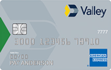 Valley Cash Rewards American Express® Card