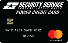 Security Service Power Mastercard®