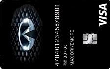 INFINITI Visa® Card