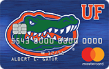 Florida Gators Mastercard