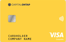 Capital on Tap Founder Rewards Business Visa