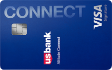 U.S. Bank Altitude® Connect Visa Signature®