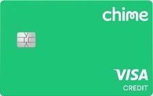 Chime Credit Builder Visa® Secured Credit Card
