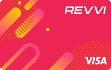 Revvi Credit Card
