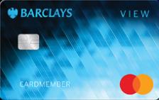 Barclays View™ Mastercard®