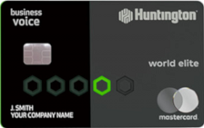 Voice Business Credit Card℠